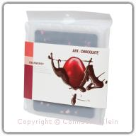 Art of Chocolate Schokolade Cranberry Edelherb 120g
