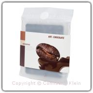 Art of Chocolate Schokolade Espresso Edelherb 120g