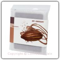 Art of Chocolate Schokolade Kakaonips Vollmilch 120g