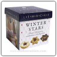 Lembcke Winter Stars 100g