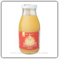 The Gingerparty Ginger Soother Drink Apple Juice & Honey 250ml