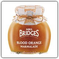 Mrs. Bridges Blood Orange Marmalade 340g