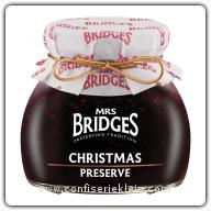 Mrs. Bridges Christmas Preserve 250g