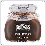 Mrs. Bridges Christmas Chutney 240g