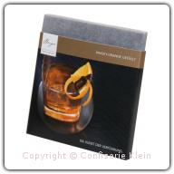 Berger Schokolade Whisky-Orange 70% 100g